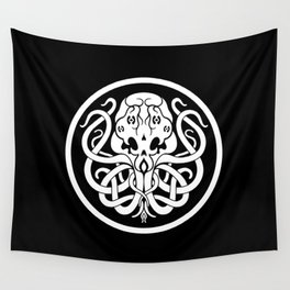Cthulhu Symbol Wall Tapestry