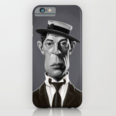 Buster Keaton Slim Case iPhone 6s