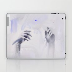 The Weight Of It All Laptop & iPad Skin