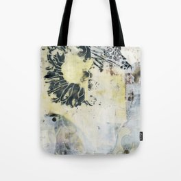 Wax Flowers 4 Tote Bag