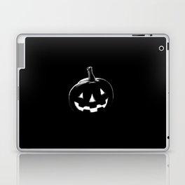 Carvey the Pumpkin Laptop & iPad Skin