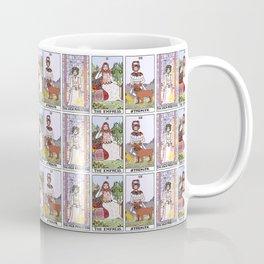 Midsommar Tarot Cards Coffee Mug