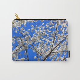 Cherry Blossoms in DC Carry-All Pouch