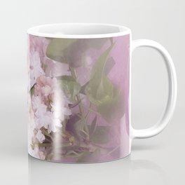 Der Flieder in meinem Garten Coffee Mug