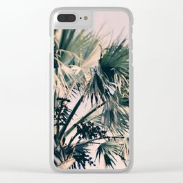 Growing Up Clear iPhone Case