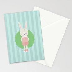 bunny Stationery Cards