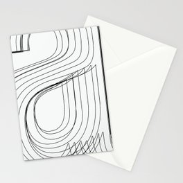 Helvetica Condensed 002 Stationery Cards