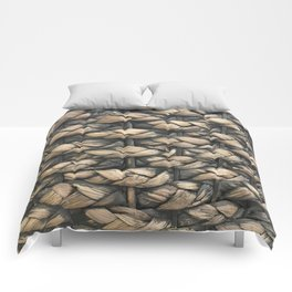 Weave, Fashion Textures Comforters