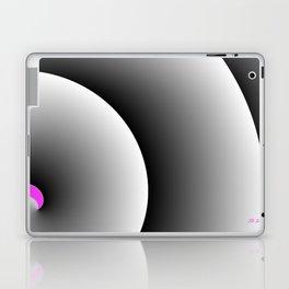 Love Swirl Laptop & iPad Skin