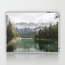 Looks like Canada - landscape photography Laptop & iPad Skin