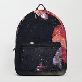 Dark Heart Backpack