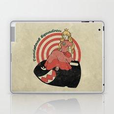 Toadstool Squadron Laptop & iPad Skin