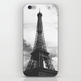 The Eiffel Colosseum iPhone Skin