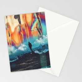 Crystalspace Stationery Cards