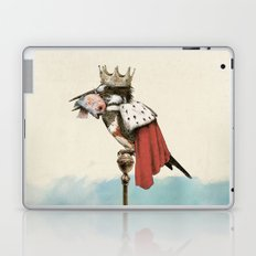 King Fisher Laptop & iPad Skin