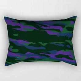 camuffare 6 Rectangular Pillow