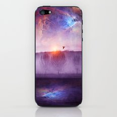 Orion Nebula iPhone & iPod Skin