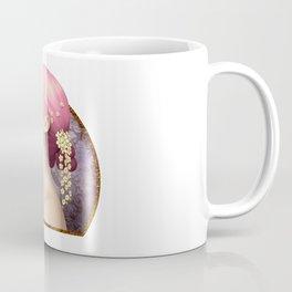 Cascade of Flowers Coffee Mug