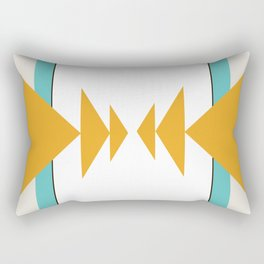 Hozho Rectangular Pillow