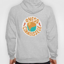Queso Connoisseur Hoody