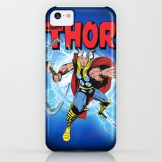 The Mighty Thor! Slim Case iPhone 5c