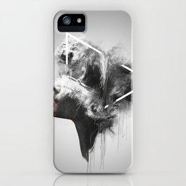 Nefretete iPhone Case