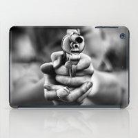 big bang iPad Cases featuring Bang! by Mark Nelson