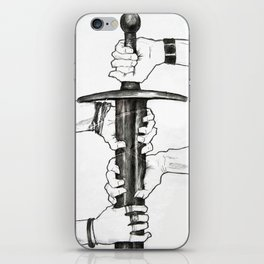 Valor iPhone Skin