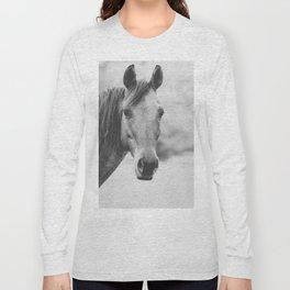 Wild Heart, No. 4 Long Sleeve T-shirt