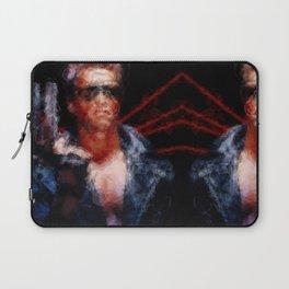 The Terminator Laptop Sleeve