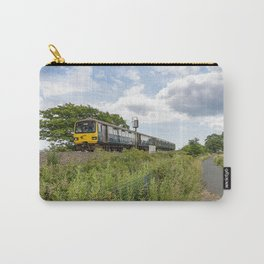 Powderham Pacer Carry-All Pouch