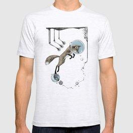 Relativity Fox Trot T-shirt