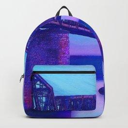 Hope Bridge Soft Backpack