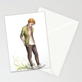 Mark Nolan Stationery Cards