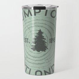 Stumptown Travel Mug