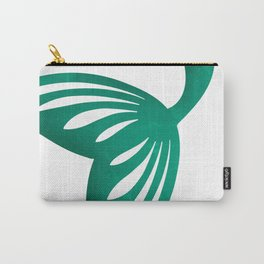 Mermaid at the sea Carry-All Pouch