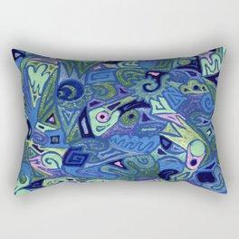 Odette Rectangular Pillow