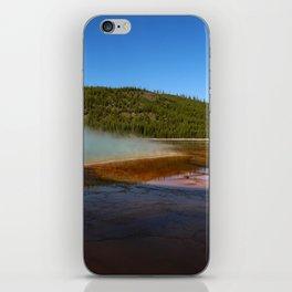 Grand Prismatic Colors iPhone Skin