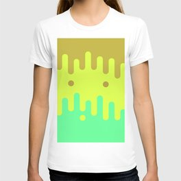 Trippy Drippy 5 T-shirt