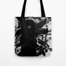 Loba Fantasma Tote Bag