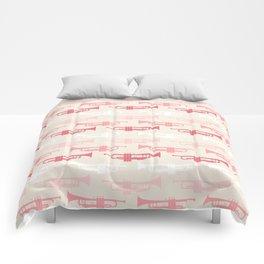 Trumpet Comforters