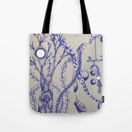 Moons Tote Bag