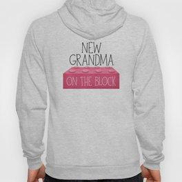 New Grandma On The Block Hoody