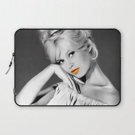 Brigitte Bardot, Actress Laptop Sleeve