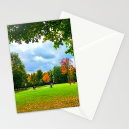 Greenfields Stationery Cards