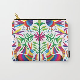 Otomi Carry-All Pouch