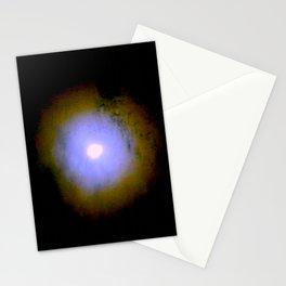 Nacht Wünsche Stationery Cards