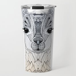 BABY LAMA (CRIA) Travel Mug