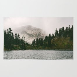 The Forest Lake Rug