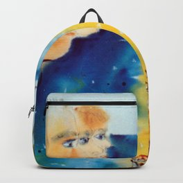 We love West Palm Beach U.S.A. Backpack